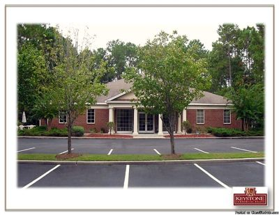 Atlantic One Office Building-1.75 Acres-For Sale