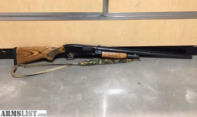 For Sale: WINCHESTER 1300 WATERFOWL