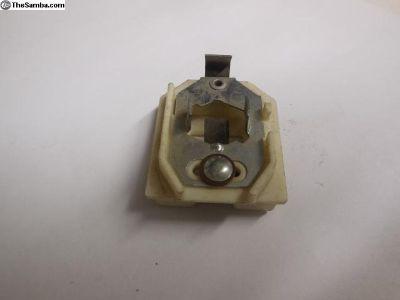 Porsche 911 / 912 Turn / Tail Light Bulb Holder