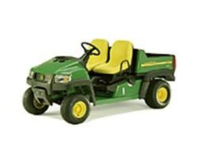 2004 John Deere Gator CX Utility SxS Utility Vehicles Linton, IN