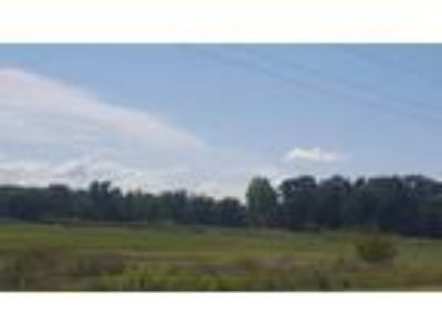 Land for sale in Andover!
