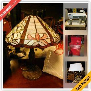Canton Estate Sale Online Auction -..