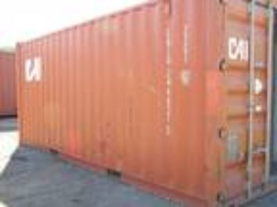 2011 Miscellaneous Tropic RENTS 20 Shipping (Storage) Containers