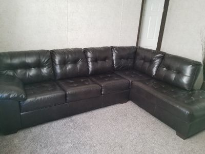 Sectional for sale( Relocating)