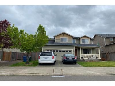 4 Bed 3 Bath Preforeclosure Property in Kent, WA 98030 - 105th Ave SE