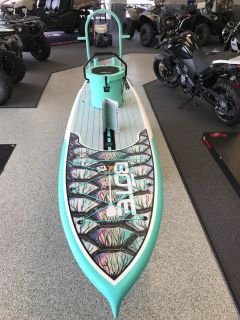 2017 Bote 12' HD Bugslinger Other Watercraft Coloma, MI