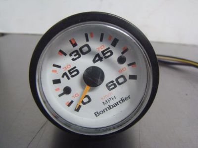 Find Sea-Doo GTS Speedometer 275000852 motorcycle in Wilton, California, United States, for US $50.00