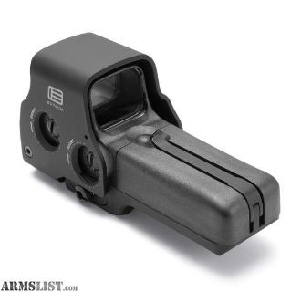 For Sale: Eotech 518.0