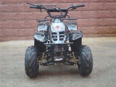 ATV (PAH110-2) Spider Black