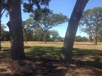2.52 Ac. Ready to Build Your Country Home, plus convenience of just 9 miles to Town