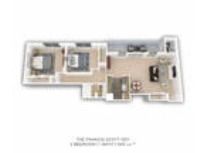 Harbor Place Apartment Homes - 2 BR 1 BA