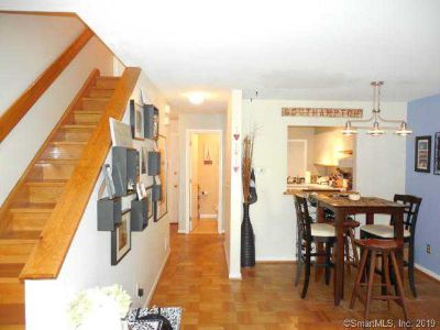 115 Flax Hill Road #8 Norwalk Two BR, Spacious townhouse in