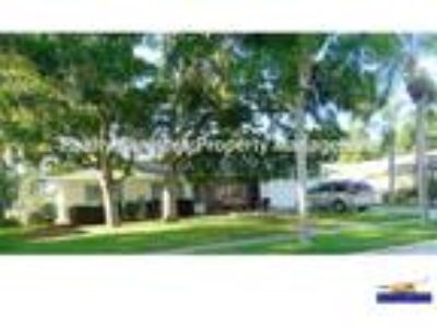 Great Three BR Two BA, 2 car garage family home available for rent in Sarasota