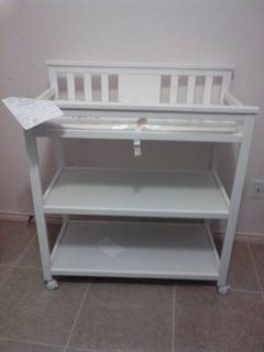 New Changing Station for Baby