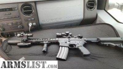 For Sale: FN AR-15