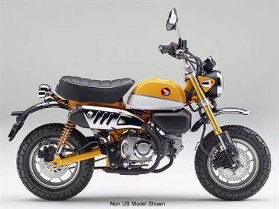 2019 Honda Monkey Sport Bessemer, AL