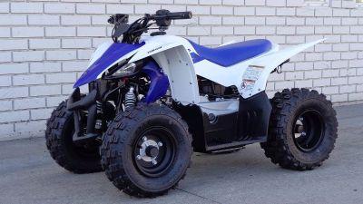 2018 Yamaha YFZ50 Sport ATVs Brilliant, OH
