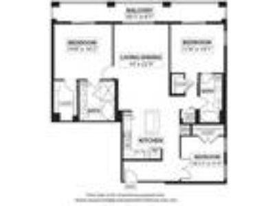 Windsor at Doral - C1 Three BR Two BA