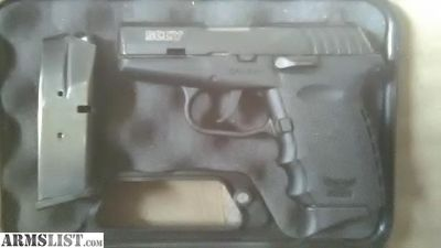 For Trade: 9mm Sccy