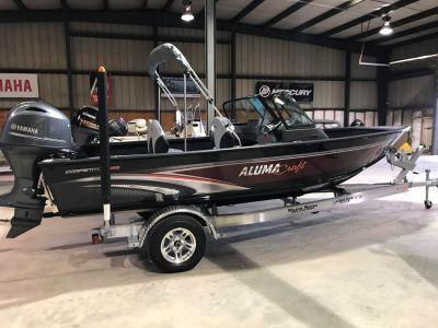 2018 Alumacraft Competitor 185 Sport Jon Boats Newberry, SC