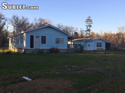 Three Bedroom In East TX