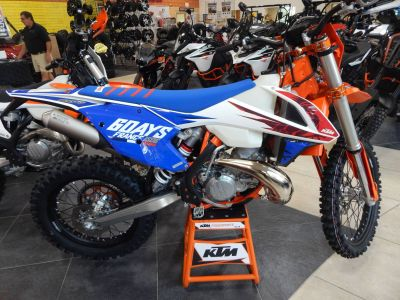 2018 KTM 300 XC-W Six Days Competition/Off Road Motorcycles Concord, NH