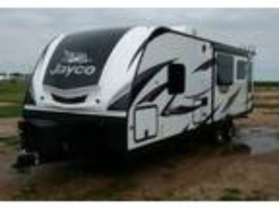2017 Jayco White-Hawk Travel Trailer in Oakes, ND