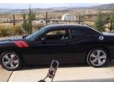 2010 Dodge Challenger Coupe in Show Low, AZ