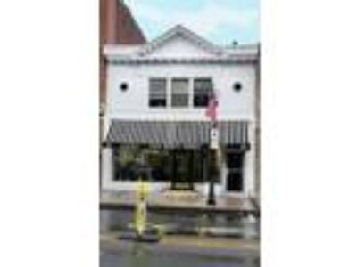 Downtown Morristown Retail Space For Lease