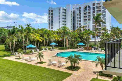 3800 Washington Road #202 West Palm Beach, Large One BR