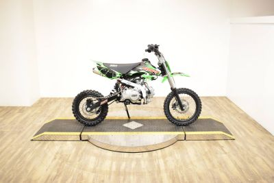 2018 SSR Motorsports SR125 Competition/Off Road Motorcycles Wauconda, IL