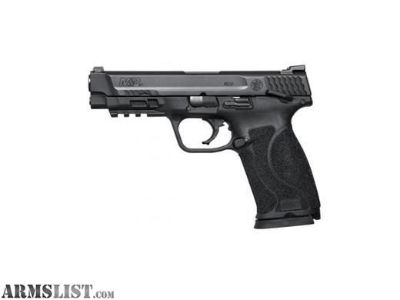For Sale: S&W M&P45 M2.0 - In Stock