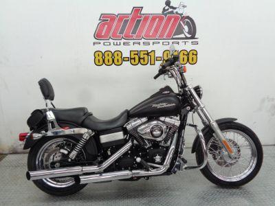 2008 Harley-Davidson Dyna Street Bob Cruiser Motorcycles Tulsa, OK