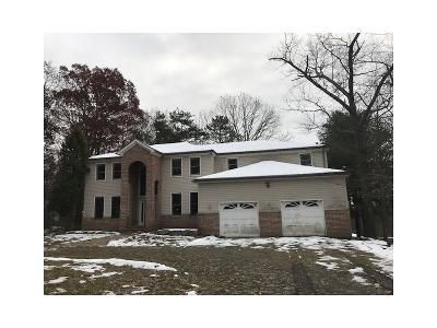 7 Bed 4.5 Bath Foreclosure Property in Canadensis, PA 18325 - Lower Seese Hill Rd