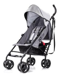 Last one in stock! Selling a brand new Summer Infant 3D lite Convenience Stroller in Greys for Days This item retails for $159 and I am