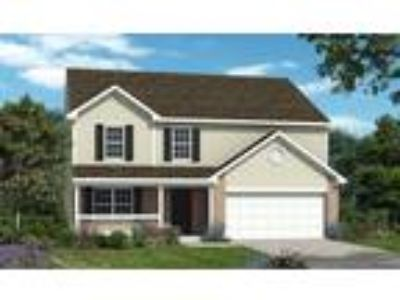 The Montgomery by Westport Homes of Indianapolis: Plan to be Built