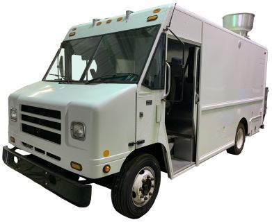 2003 Other Food Truck
