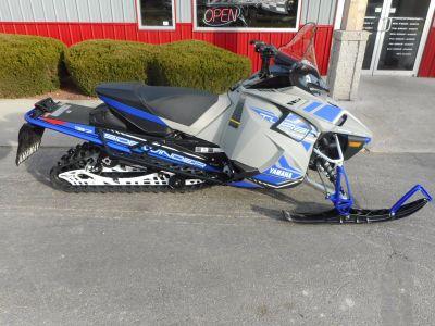 2018 Yamaha Sidewinder L-TX DX Trail Sport Snowmobiles Janesville, WI