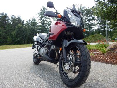 2006 Suzuki V-Strom 1000 Dual Purpose Motorcycles Concord, NH