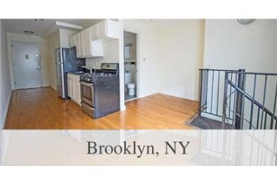 Pet Friendly 1+1.50 Apartment in Brooklyn