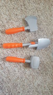 toy camping tools