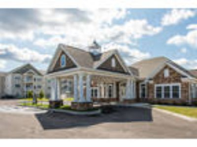 The Landings at Meadowood - Two BR, Two BA 1,069 sq. ft.