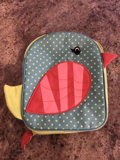 Thirty one bird lunch bag