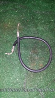 Sell Volvo Penta High Pressure power steering hose 853454 servo pump hose motorcycle in North Port, Florida, United States, for US $112.50