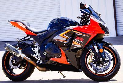 2014 Suzuki GSX-R1000 Sport Motorcycles Houston, TX