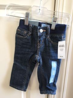Baby Gap Blue Jeans