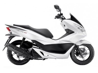 2015 Honda PCX150 250 - 500cc Scooters Highland, IN