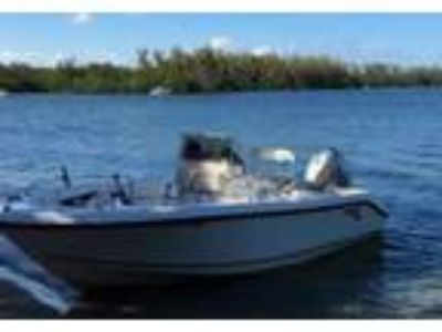2004 Mako 192-Center-Console Power Boat in Boca Raton, FL