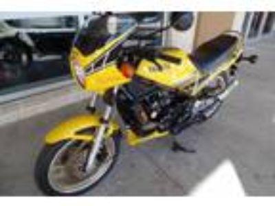 1985 Yamaha Rz350 Kenny Roberts