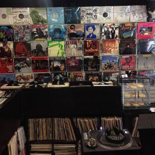 Best Hip-Hop Vinyl Records - Beatlab